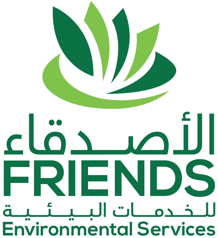 Friends Group - Pest control, Cleaning & Landscaping